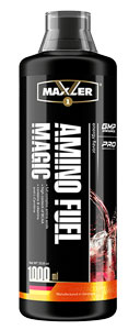 Amino Magic Fuel (Maxler)