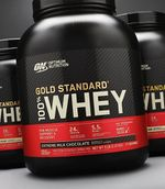 Whey Gold Standard (Optimum Nutrition)