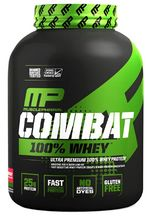 Combat 100% Whey (MusclePharm)