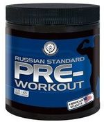 Pre-Workout от RPS Nutrition