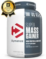 Super Mass Gainer (Dymatize)