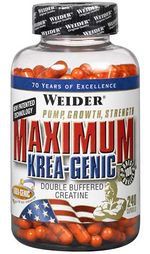 Maximum Krea-Genic от Weider